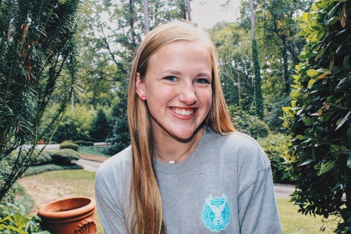 My Experience as a Jadelynn Brooke High School Ambassador2016-2017