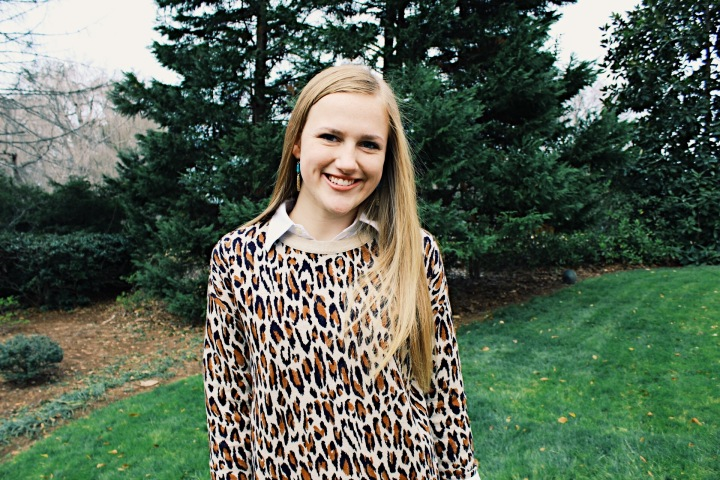 Layering with Leopard