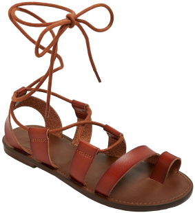 b295389f9eb1 Sandals are definitely my favorite type of shoe to rock during the summer.  There are millions of sandals out there