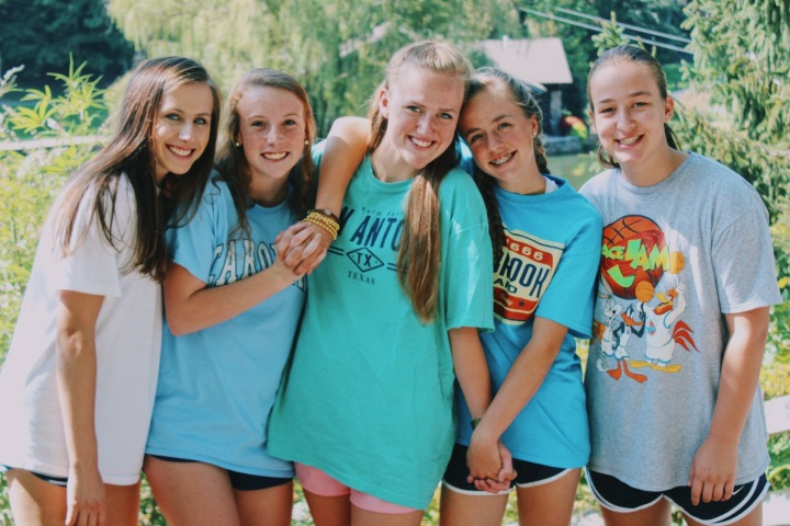 Windy Gap Fall Weekend 2017