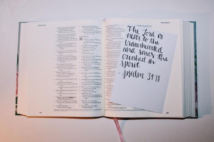 Scripture Sunday Vol.22