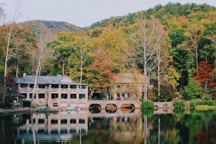 Montreat, NC TravelDiary
